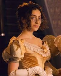 Abby Wood | Dickinson Wiki | Fandom