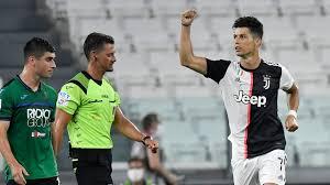Juventus 2 - 2 Atalanta - Match Report & Highlights