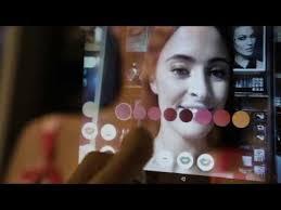actimirror virtual makeup smart