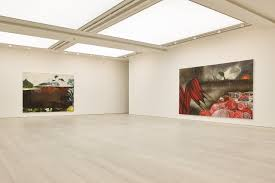 saatchi gallery london