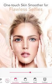 youcam makeup app for jio