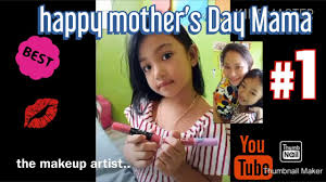 make up challenge mother s day edition
