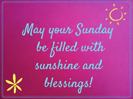 Image result for sunday images