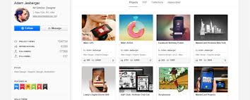 20 Creative Designers You Should Follow On Behance - Code with Coffee