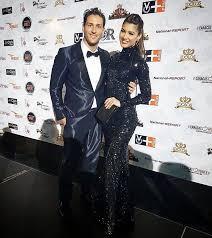 Juan Pablo Galavis and Osmariel Villalobos Photos @ Reality TV ...