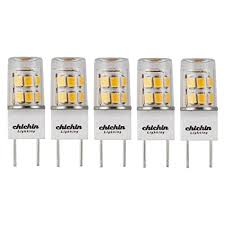 g8 led bulbs 6000k t4 g8 base xenon jcd