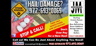 jm remodeling roofing reviews