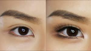 how to make eyes look bigger in 5
