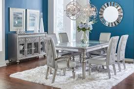 Posh Dining Room Set Luxury Dining Room Luxury Dining Dining Room Design