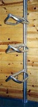 metal saddle rack plans