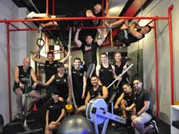 10 free fitness trials in singapore to