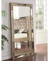 floor mirror in decors