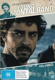 Amazon.com: The Young Montalbano (Volume 2) - 3-DVD Set ( Il ...