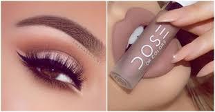 6 hermosos makeup para el día cuál te