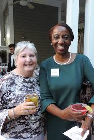 Veranda hosts Southwest Florida Community Foundation to celebrate  Philanthropy Month – MCreative PR