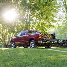 Our 2019 Ram 1500 Limited Spoiled Us With Luxury And Capability
