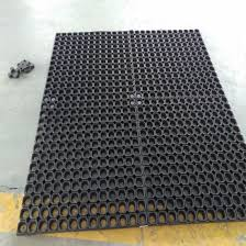 china anti fatigue rubber floor mat