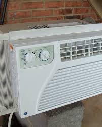 an air conditioner for the winter