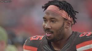 Browns Myles Garrett could become first $25M per year pass-rusher | wkyc.com