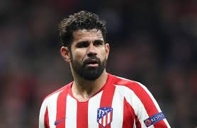 Beşiktaş için Diego Costa iddiası! 10 milyon... - Aspor