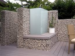 Screening Fence Or Garden Wall 102 Ideas For Garden Design Interior Design Ideas Ofdesign