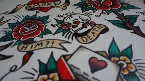 Znaczenie Tatuazy Poznaj Symbolike Popularnych Motywow Blog Moment