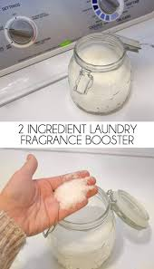 top 10 homemade laundry cleaners