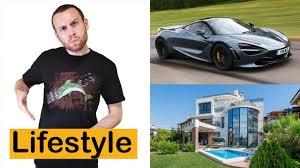 Adam Montoya Net Worth, Biography, Income, Wife, Car, Home, Studio ...