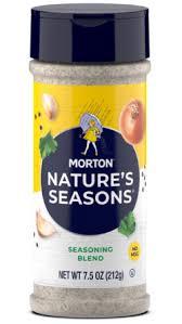 seasons seasoning blend morton salt