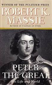 Peter the Great, Robert K Massie   Peter the great, Greatful, Music book