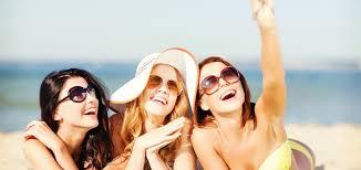 seven genius beauty tips for summer