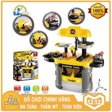 Shop bán Bồ đồ chơi sửa chữa cho bé cao cấp 008-912 - đồ chơi trẻ em, đồ  chơi sửa chữa, đồ chơi nhập vai giá chỉ 585.000₫