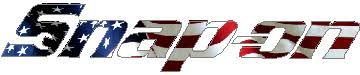 Snap On 03 Decal Sticker