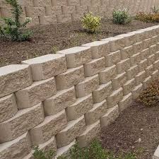 retaining wall blocks rcp block brick