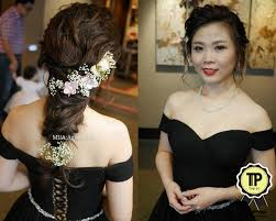 top 10 bridal makeup artists in penang