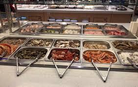 Bufet Libre En Alcala De Henares Con Restaurante Center Wok