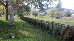 Midwest Fence Company 155 Photos 1 Review Contractor 3538 Big Horn Ave Cody Wy 82414