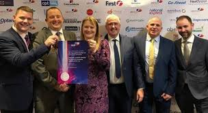 Warrington's Own Buses scoops national transport award | Warrington Guardian