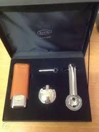 cigar gift set cigar smokers box