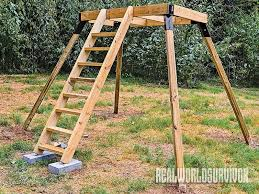 build your own buck tower and hunt with