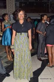 Ada Lewis-Egbosi (2) | Encomium Magazine