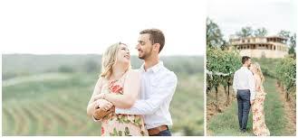 Cole & Addie | Vineyard Engagement in Dahlonega, Georgia | jccreativeco.com
