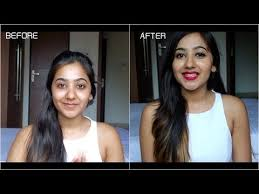 everyday makeup for indian skin