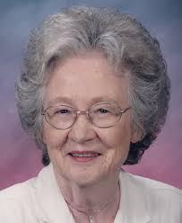 Obituary for Myra S. Ward, Fort Smith, AR