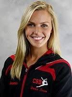 Shannon Downes - Dance Team - College of Saint Benedict Athletics