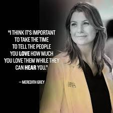 grey s anatomy quotes that will destroy you
