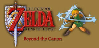 beyond the canon the legend of zelda
