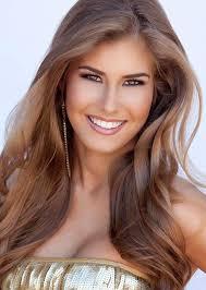 O Universo dos concursos: Miss Oklahoma USA 2104 Brooklynne ...