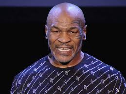 BREAKING: Mike Tyson Returns to Boxing Against Former Champ in ...