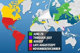 drop 14-day quarantine ...